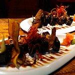 Riquisimos platos de Sushi