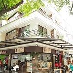 Foto de El Búho Café