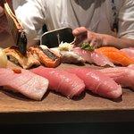 Photo of Blue Ribbon Sushi Bar & Grill