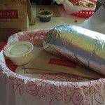 Foto van Quesada Burritos & Tacos