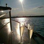 Sunset Champagne Cruise, Sail Selina St Michaels