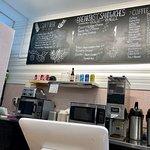 Bakehouse Charleston Foto