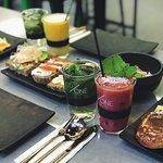 Food/One Foto