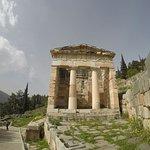 Athenian Treasury