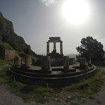 Athenea Pronea Sanctuary