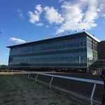 Hazel Park Raceway의 사진