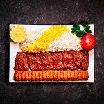 Restaurant Tehran resmi