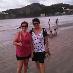 San Juan del Sur Beach Foto