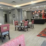 Hampton Inn North Olmsted Cleveland Airport照片