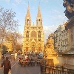 Eglise des Reformes - Saint-Vincent-de-Paul