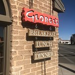 George's Corner Restaurant & Pub Foto