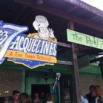 Foto de Chez Jacqueline Restaurant