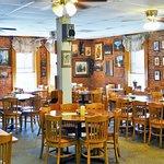 Bilde fra Main Street Galleria & The Upstairs Tearoom