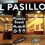 Photo de El Pasillo