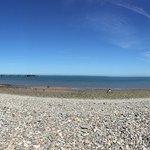 Bild från North Shore Beach
