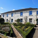 Peartree Serviced Apartments Salisbury