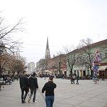 Photo of Dunavska Street