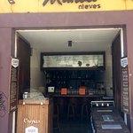 Foto di Museo de las Nieves - Nieves Manolo