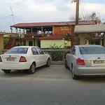 Estacionamiento privado