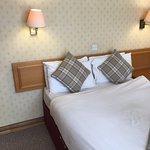 Food , Dessert , Bathroom , Loch View And Bedroom