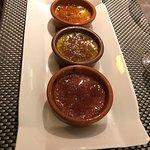 Foto di L'Alchimie Restaurant