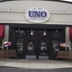 HAVERHILL, MA - UNO - FRONT ENTRANCE