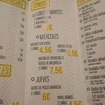 Foto de Basic burger bar
