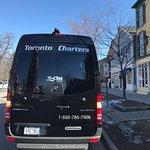 Zoom Tours at Niagara-on-the-lake