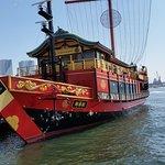 Photo of Tokyo Cruise (Sumida River)
