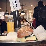 Photo of Tatte Bakery & Cafe