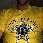 Foto de Bocas Brewery