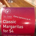 Bild från Su Casa Restaurante