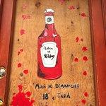 L'Affaire Est Ketchup resmi