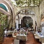 Photo de Hotel Hacienda de Cortes