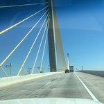 Foto de Sunshine Skyway Bridge