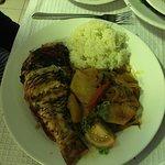 Bild från Cafe Criolo