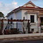 Casa Vilharquide