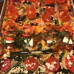 Panheads Pizzeria resmi