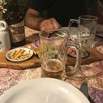 Cerveza Artesanal!