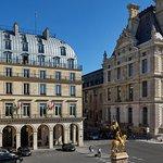 Hôtel Régina Louvre