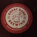 The Great Dane Pub & Brewing Co.의 사진