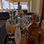 Verandah at Galle Face Hotel