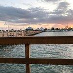 Foto de Anna Maria Oyster Bar on the Pier