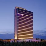 The Water Club by Borgata