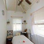 Massage/Spa Treatment Room