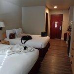 Garibaldi House Inn & Suites Bild