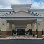 Holiday Inn Express Edgewood-I95
