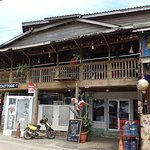 Foto de Coconut Tree Restaurant