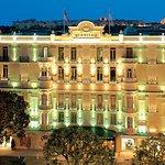 Hotel Hermitage Monte-Carlo