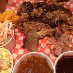 Foto de Memphis Blues Barbeque House